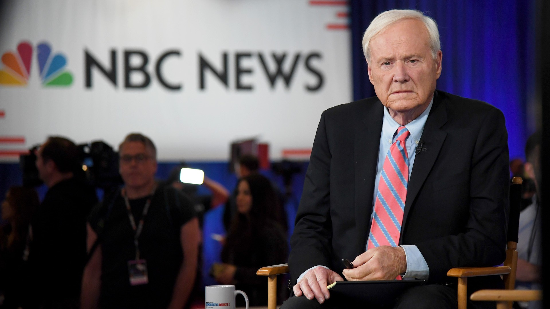 , Bernie's Primary Victories Have MSNBC in Full-On Freakout Mode, Saubio Making Wealth
