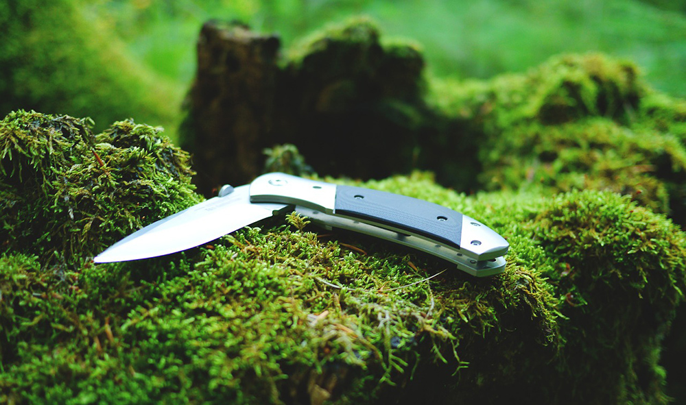 , Camping knives guide that will get you through the tough times in the wild, Saubio Making Wealth