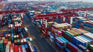, China halves tariffs on more than 1,700 US goods, Saubio Making Wealth