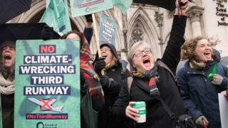 , Climate campaigners win Heathrow expansion case, Saubio Making Wealth
