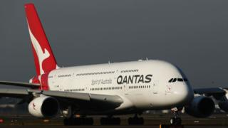 , Cornovairus: Qantas and Air France-KLM warn of profits hit, Saubio Making Wealth