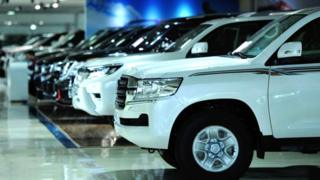 , Coronavirus: Car sales in China fall 92% in February, Saubio Making Wealth