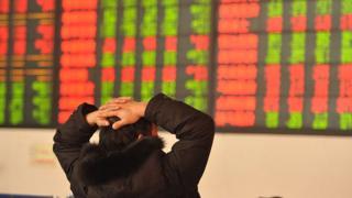 , Coronavirus: China shares in biggest fall in four years, Saubio Making Wealth