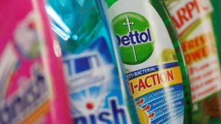 , Coronavirus: Dettol sales surge as markets fall again, Saubio Making Wealth