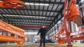 , Coronavirus: Much of 'the world's factory' still shut, Saubio Making Wealth