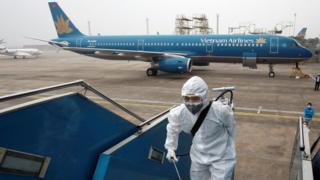 , Coronavirus outbreak to cost airlines almost $30bn, Saubio Making Wealth