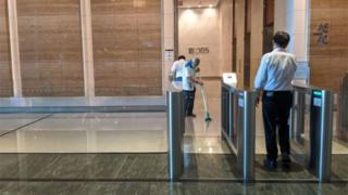, Coronavirus: Singapore bank evacuated after worker falls ill, Saubio Making Wealth