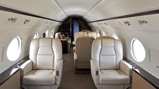 , Coronavirus triggers boom in private jet inquiries, Saubio Making Wealth