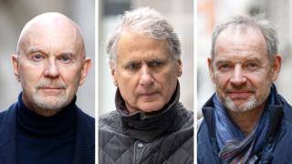 , Former Barclays executives cleared of fraud charges, Saubio Making Wealth