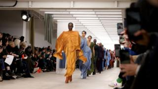 , Global fashion industry facing a 'nightmare', Saubio Making Wealth