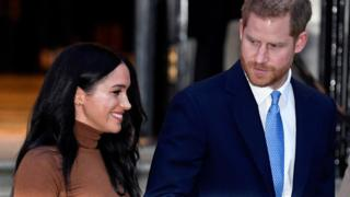 , Harry and Meghan to end use of 'SussexRoyal' brand, Saubio Making Wealth