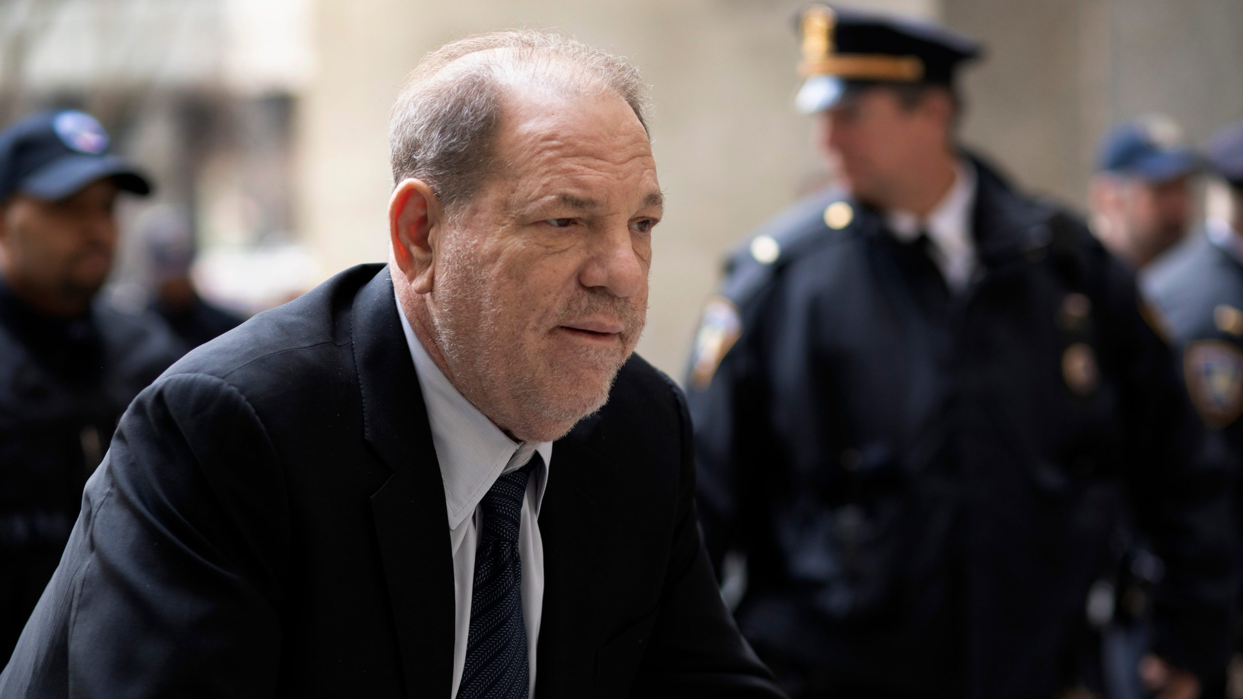 , Here's the Prosecution's Whole Case Against Harvey Weinstein, Saubio Making Wealth