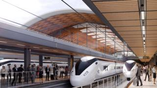 , HS2: Six reasons why the rail route is so expensive, Saubio Making Wealth