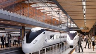 , HS2: UK in talks with China over construction of high-speed line, Saubio Making Wealth