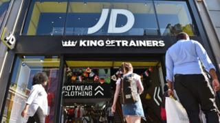 , JD Sports slams Footasylum deal ruling, Saubio Making Wealth