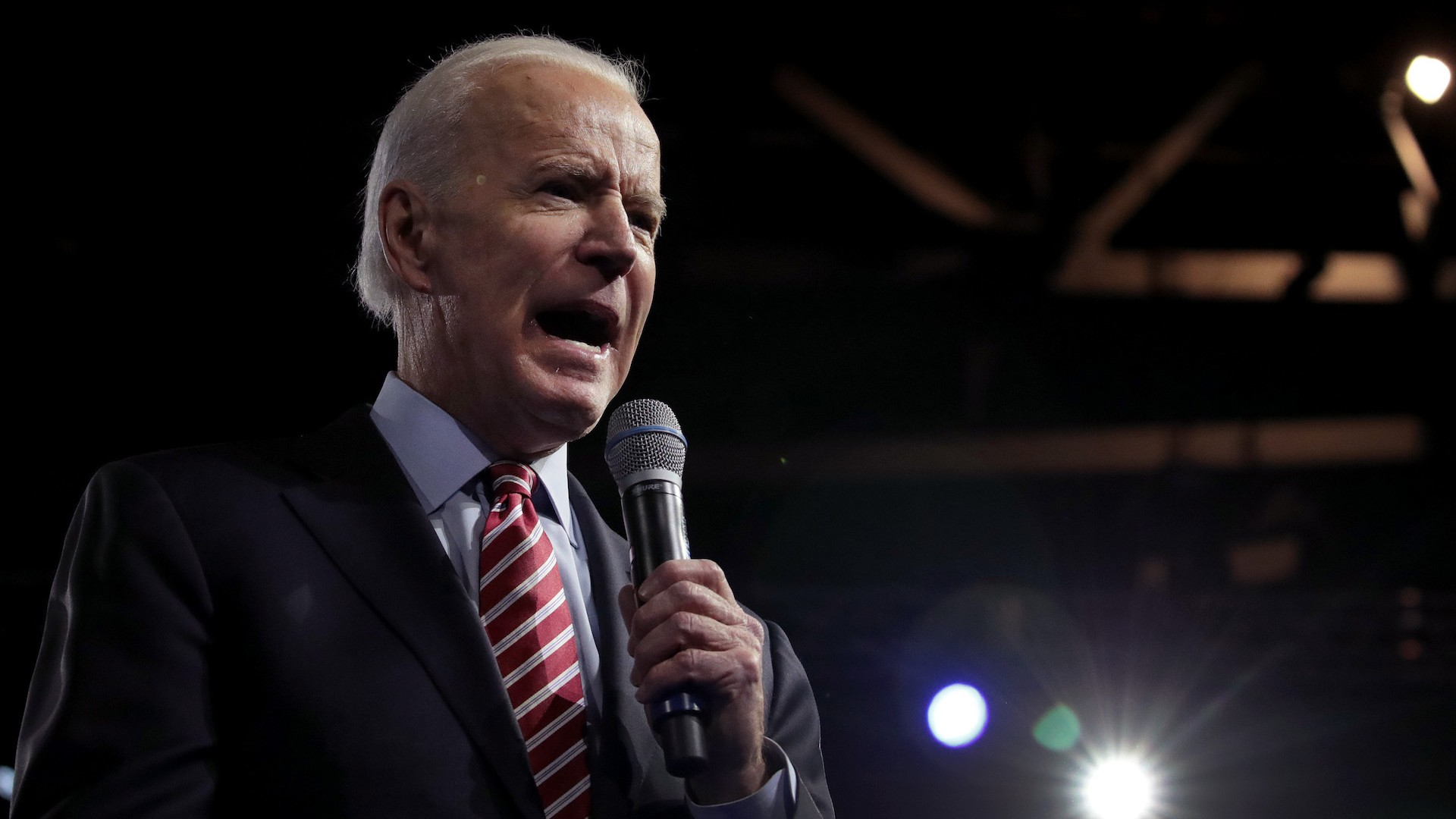 , Joe Biden Is Trashing Pete Buttigieg Now, Saubio Making Wealth