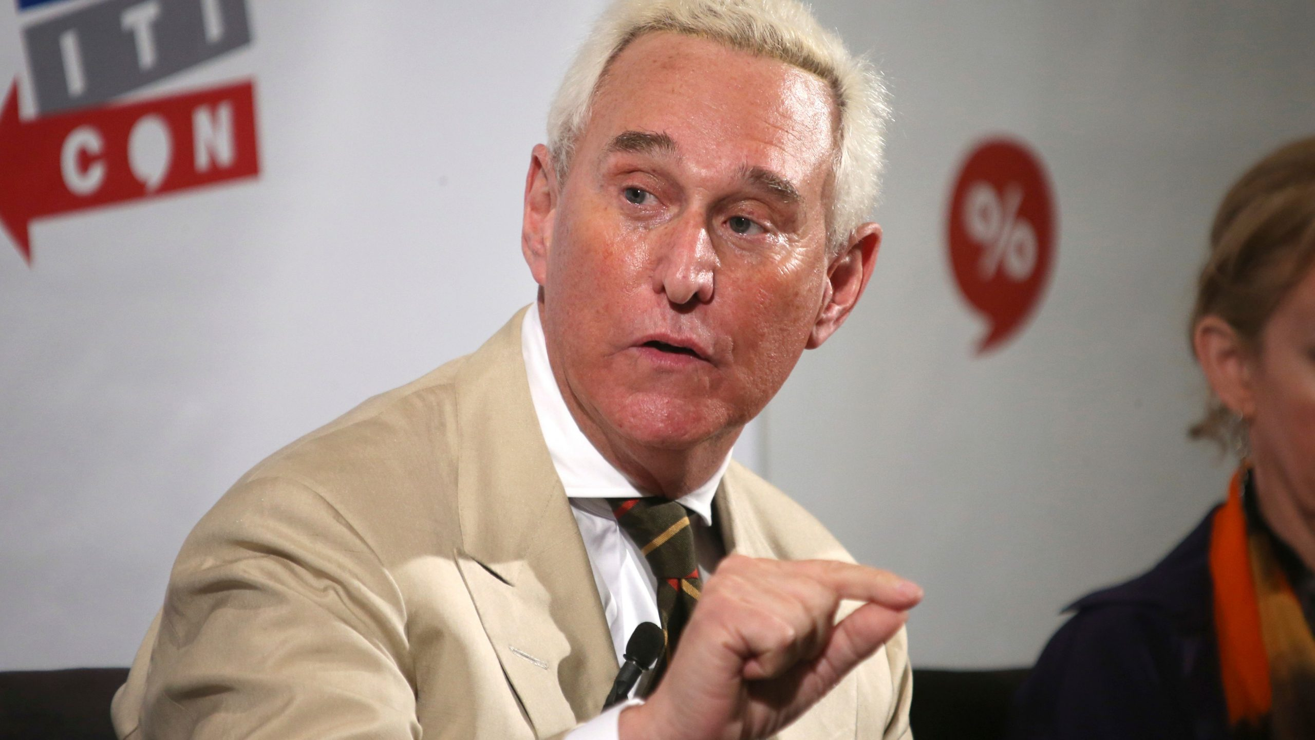 , 'Little Bitch': Roger Stone Had Some Choice Words for a Lawyer Right Before He Got Sentenced, Saubio Making Wealth