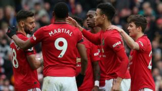 , Manchester United's revenue falls by nearly 12%, Saubio Making Wealth
