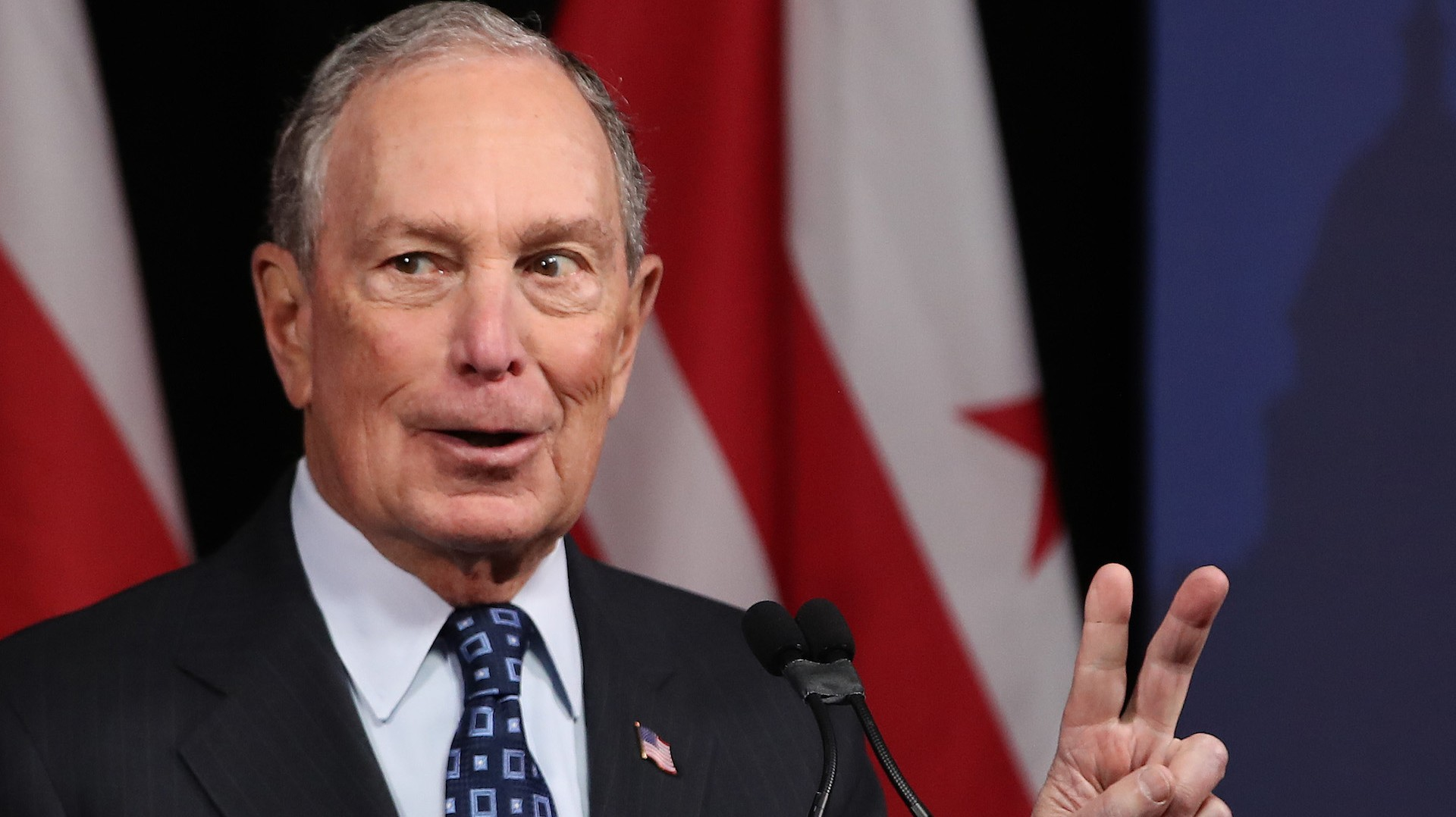 , Mike Bloomberg Gave the DNC $300K Two Days Before He Entered the 2020 Race, Saubio Making Wealth