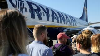 , Ryanair rapped over low emissions claims, Saubio Making Wealth