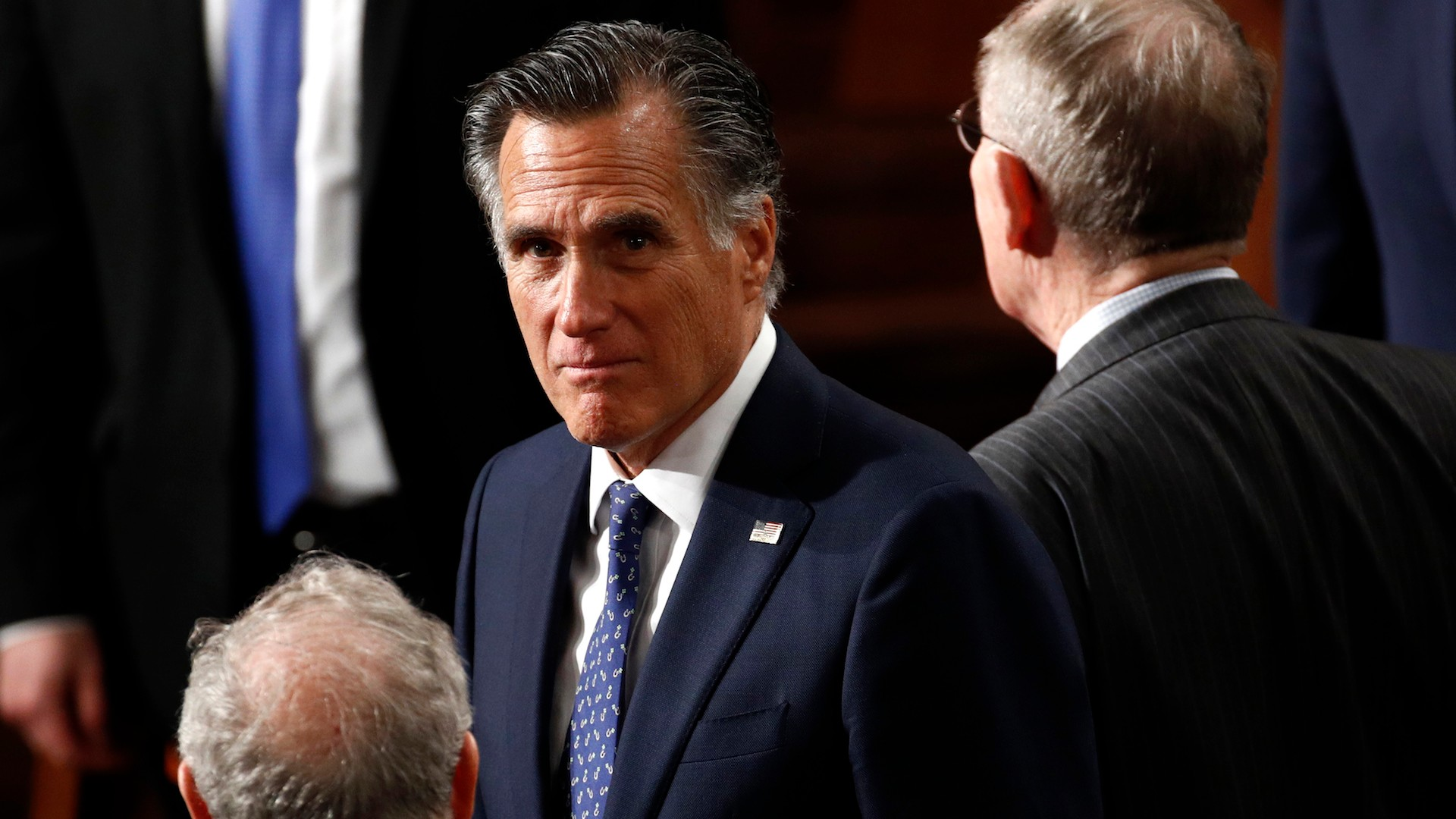 , Shots Fired: Mitt Romney Will Vote to Convict Trump, Saubio Making Wealth