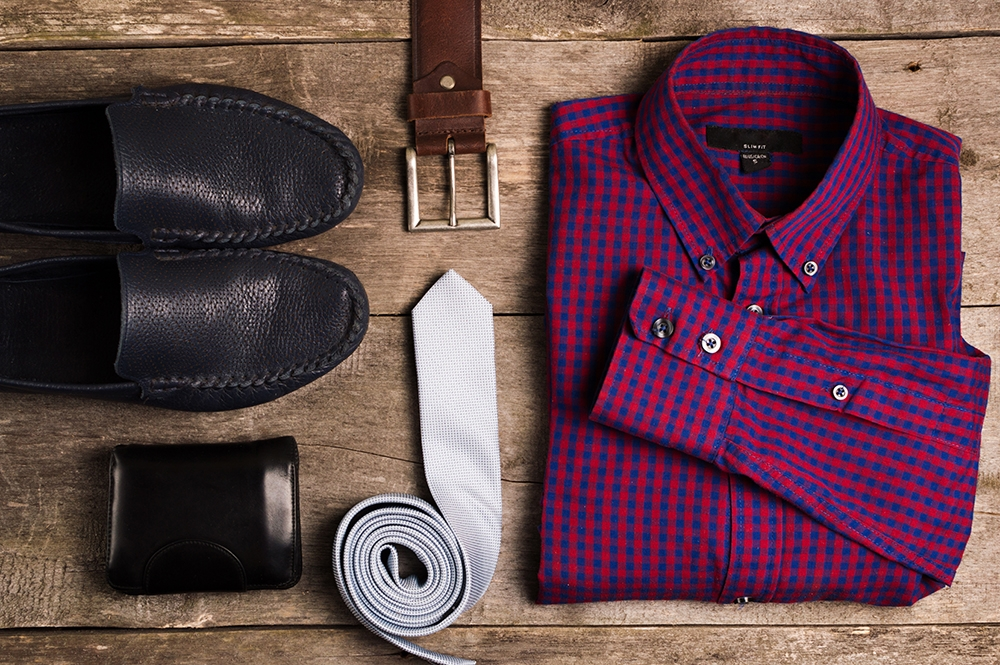 , Sophisticated Father's Day Fashion Gifts, Saubio Making Wealth