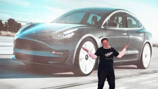 , Tesla: Is the car firm really worth $150bn?, Saubio Making Wealth