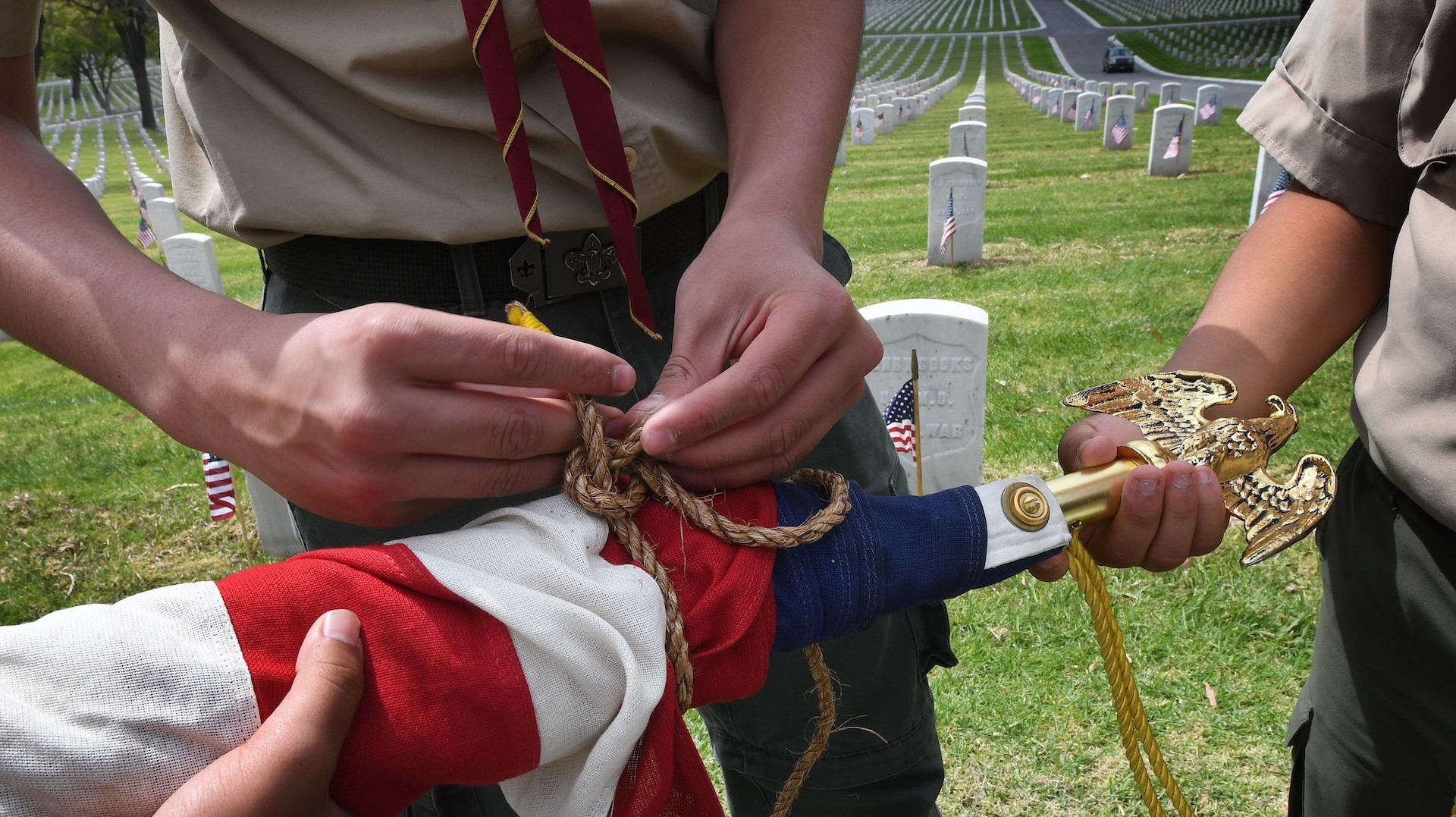 , The Boy Scouts Just Filed for Bankruptcy in the Face of Thousands of Sex Abuse Claims, Saubio Making Wealth