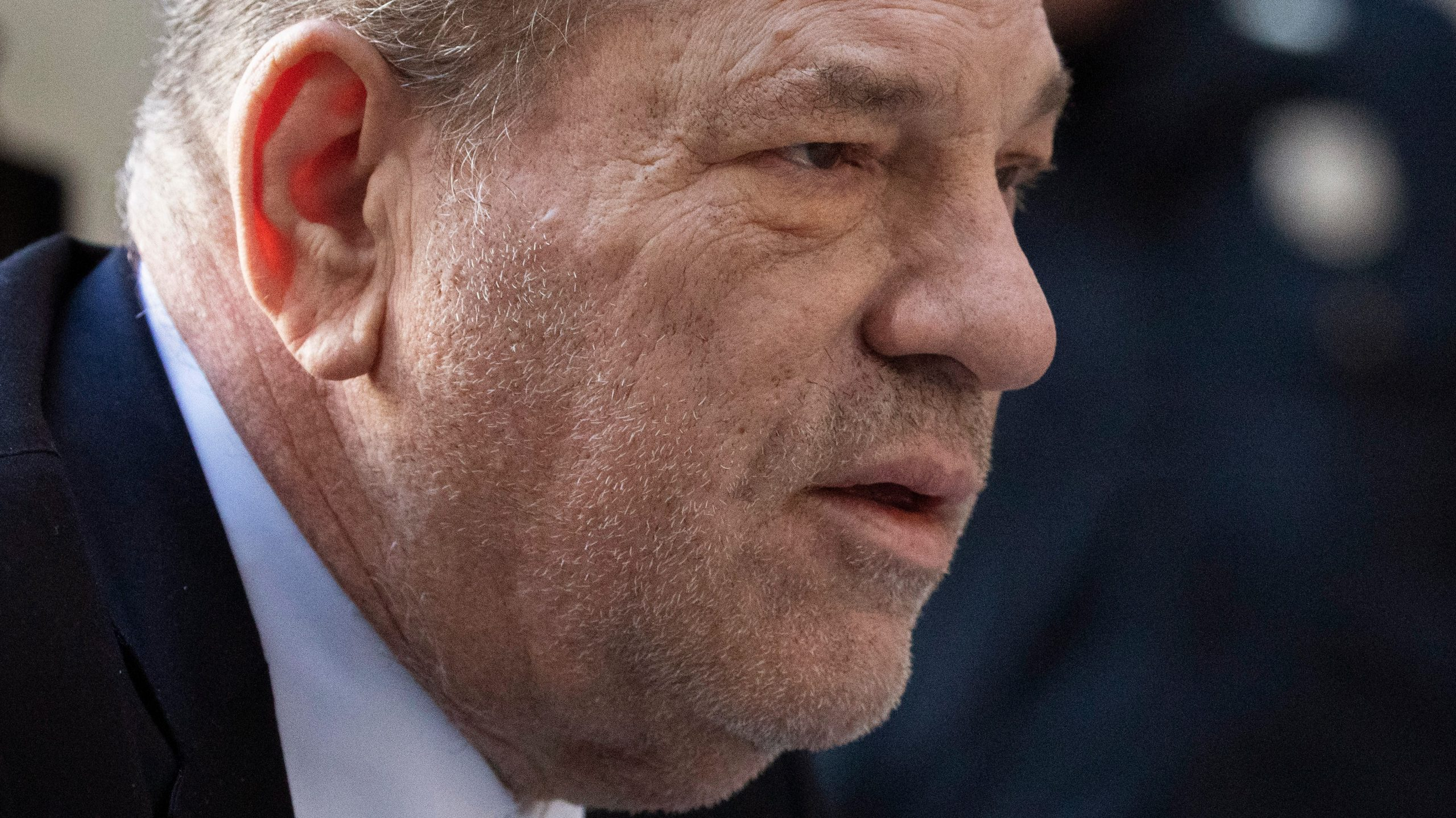 , The Weinstein Jury Might Be Deadlocked on His Most Serious Charges, Saubio Making Wealth