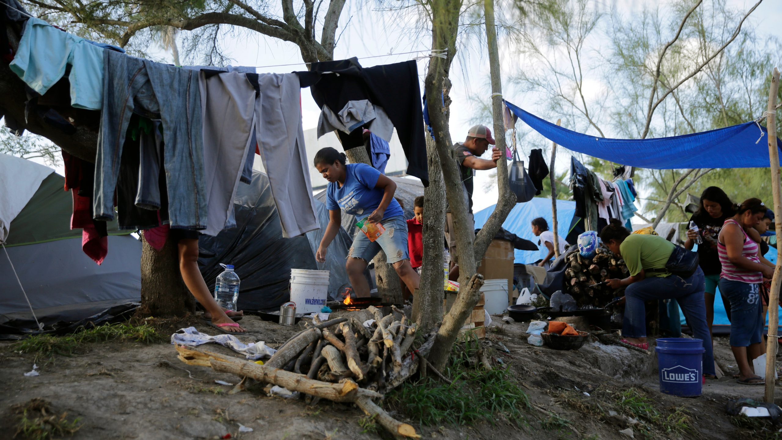 , Trump's 'Remain in Mexico' Asylum Policy Was Just Blocked by a Federal Court, Saubio Making Wealth