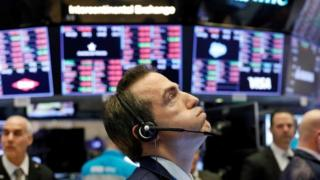, Why should I care if share prices fall?, Saubio Making Wealth