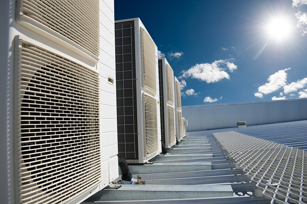 , Why Spring is the Perfect Time to Change your Air Filter, Saubio Making Wealth