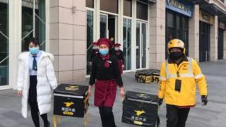, Wuhan lockdown: How people are still getting food, Saubio Making Wealth