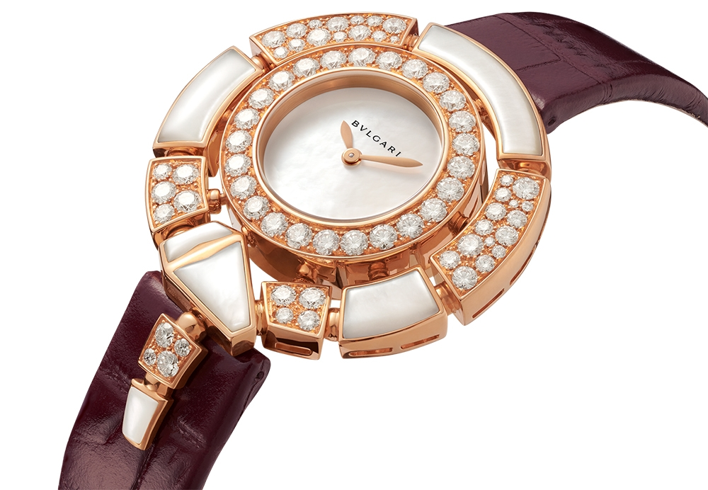 , 3 Luxury Watches for Women That Are As Stylish As They Are Elegant, Saubio Making Wealth