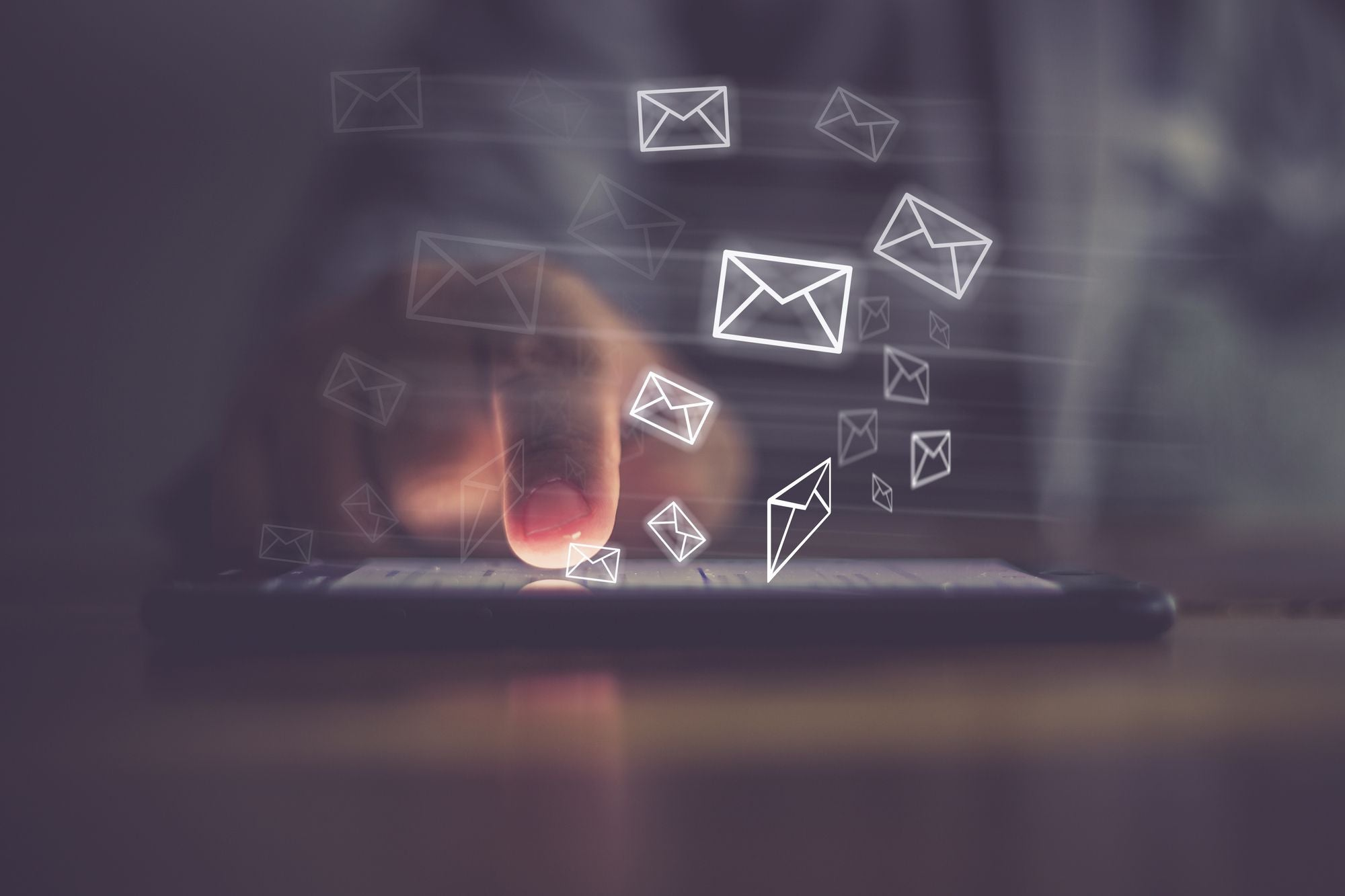 , 4 Strategies for Better Email Marketing, Saubio Making Wealth