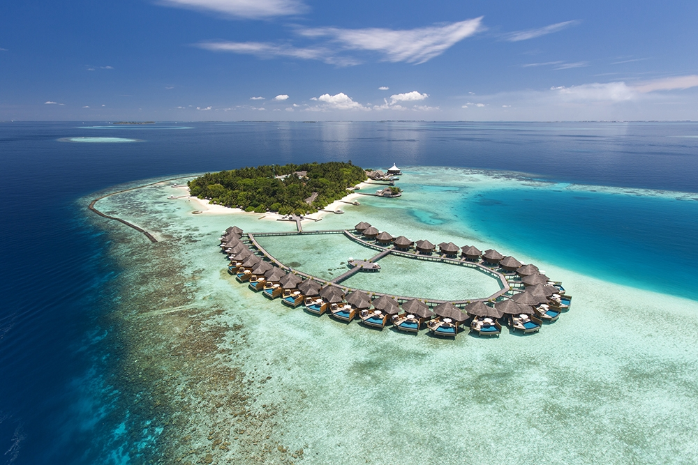 , 5 Most Luxurious Overwater Bungalows, Saubio Making Wealth