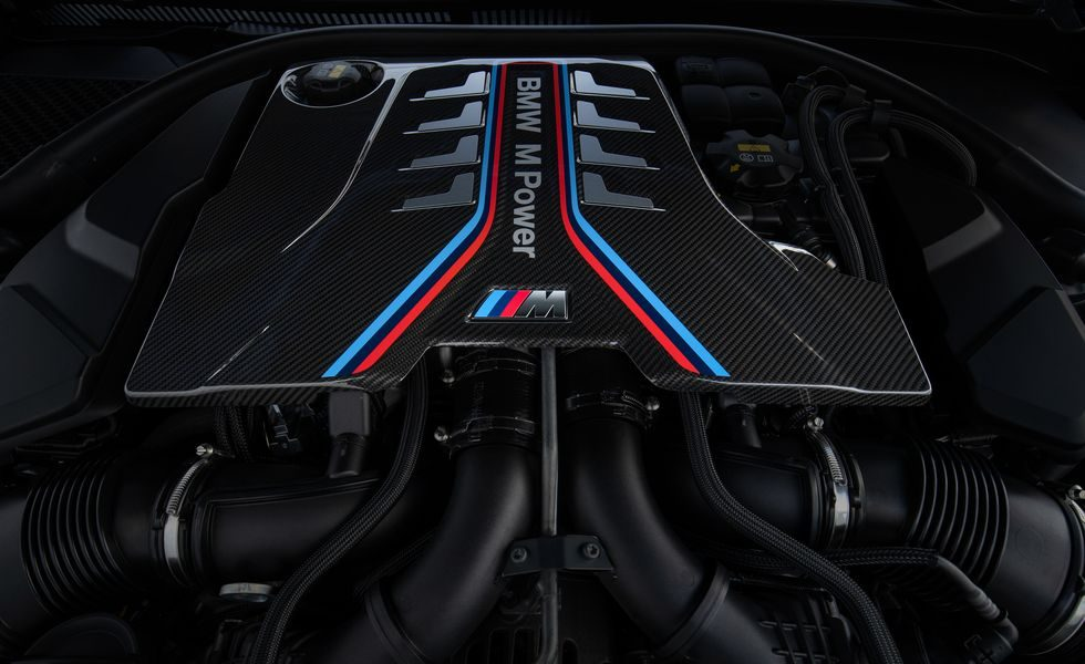 , An Honest Review of the 2020 BMW M8, Saubio Making Wealth