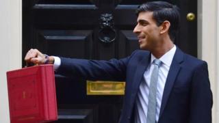 , Budget 2020: 'No apology' for borrowing, says chancellor, Saubio Making Wealth