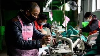 , Chinese manufacturing hits record low amid coronavirus outbreak, Saubio Making Wealth