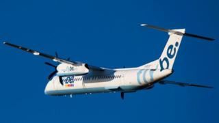 , Collapsed Flybe tells passengers not to travel to airports, Saubio Making Wealth