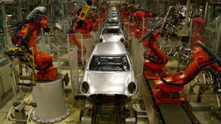 , Coronavirus: BMW, Honda and Toyota suspend UK car production, Saubio Making Wealth
