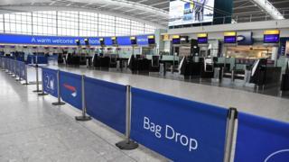 , Coronavirus: 'Future of UK aviation' at risk, say airlines, Saubio Making Wealth