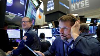 , Coronavirus: Global stocks plunge as coronavirus fears spread, Saubio Making Wealth