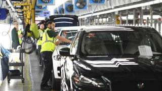 , Coronavirus: Jaguar Land Rover to suspend production, Saubio Making Wealth