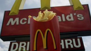 , Coronavirus: McDonald's and Nando's to close all UK restaurants, Saubio Making Wealth