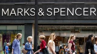 , Coronavirus: M&S invokes wartime spirit as virus impact hits, Saubio Making Wealth