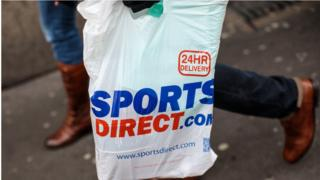 , Coronavirus: Sports Direct U-turns on opening after backlash, Saubio Making Wealth