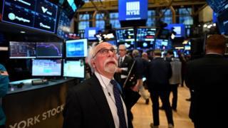 , Coronavirus: Stocks plunge despite global central bank action, Saubio Making Wealth