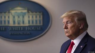 , Coronavirus: Trump seals emergency virus deal worth trillions, Saubio Making Wealth