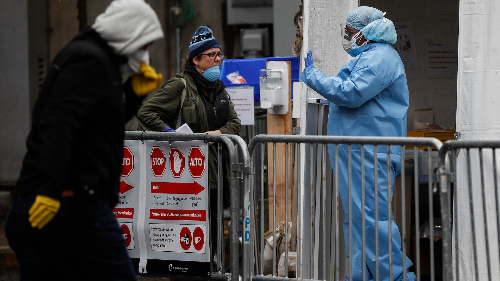 , Cuomo Is Asking New York Hospitals to Increase Beds by 50% to Handle a Coronavirus Surge, Saubio Making Wealth